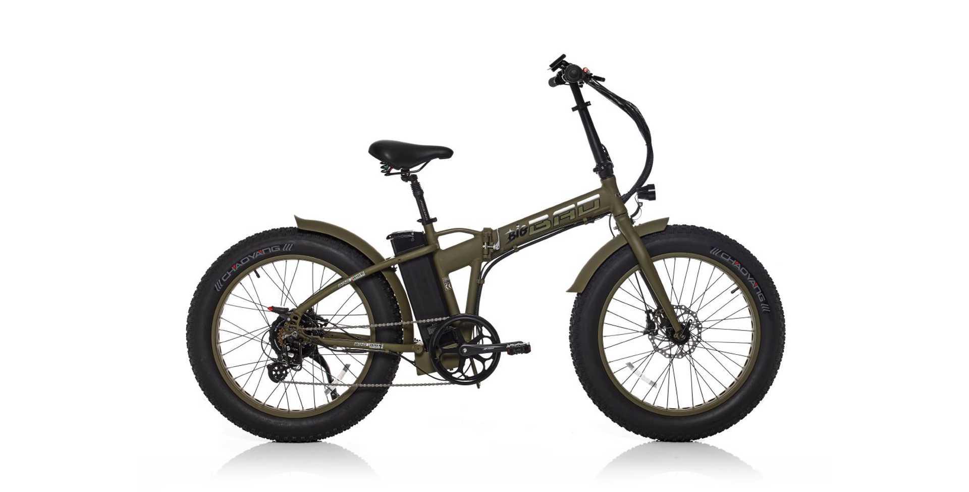 big bad fat e bike stromrider retro e bikes und urbane. Black Bedroom Furniture Sets. Home Design Ideas